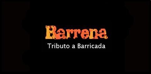 BARRENA