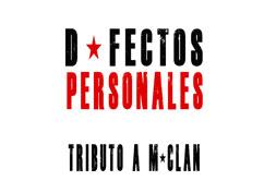 D-FECTOS PERSONALES