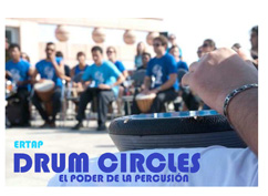 DRUM CIRCLES