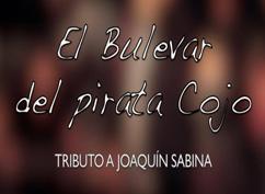 EL BULEVAR DEL PIRATA COJO