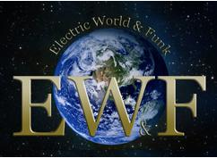 ELECTRIC WORLD & FUNK