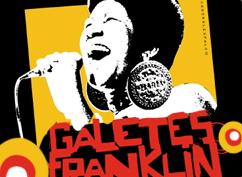 GALETES FRANKLIN