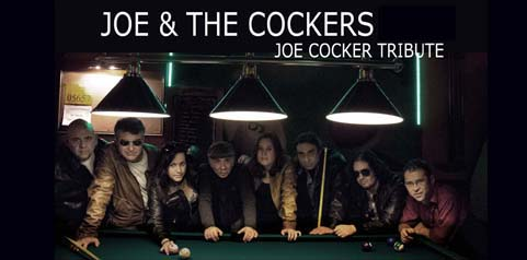 JOE & THE COCKERS