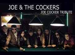 JOE & THE COCKERS