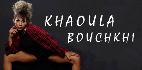 Khaoula Bouchkhi Project