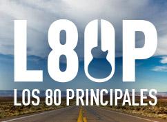 LOS 80 PRINCIPALES