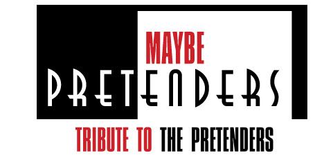 MAYBE PRETENDERS