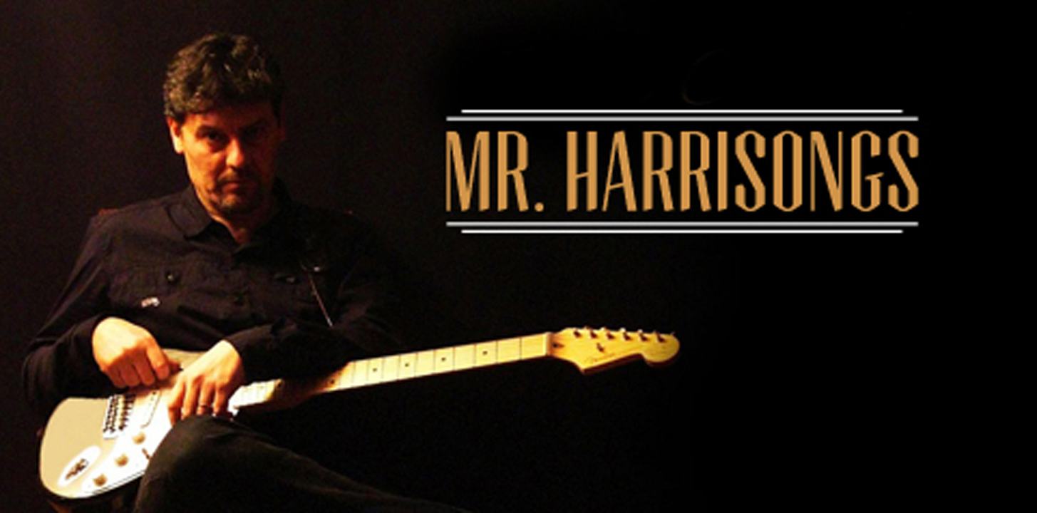 MR.HARRISONGS