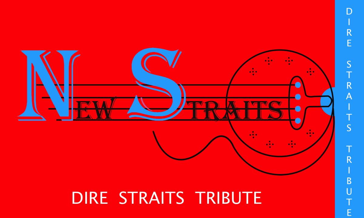 NEW STRAITS