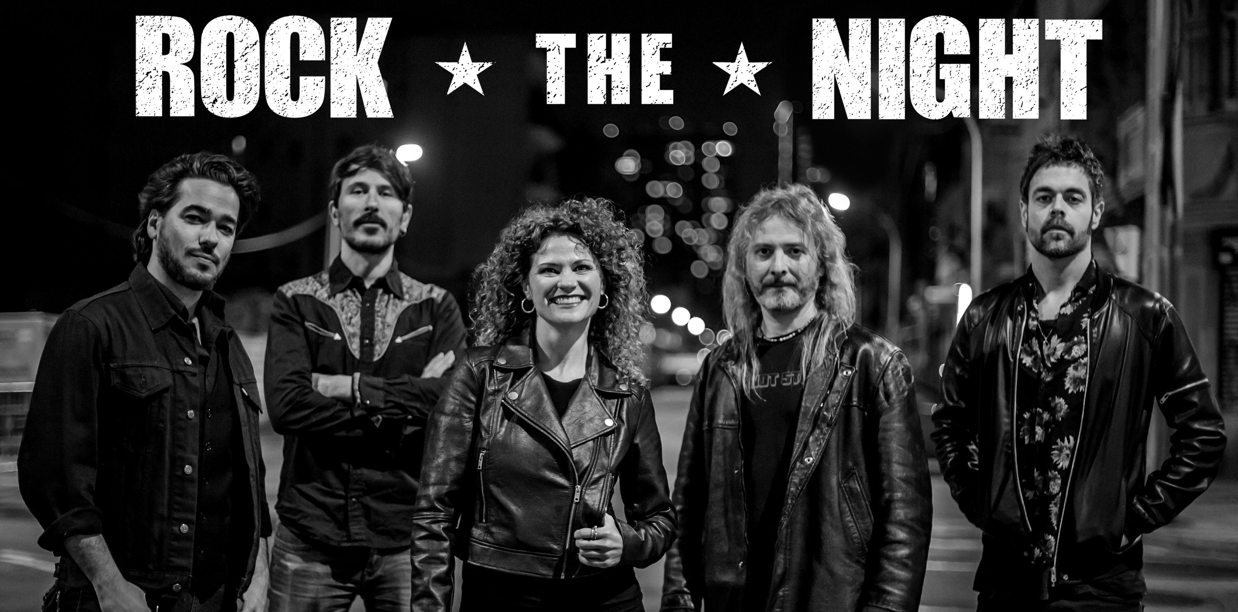 ROCK THE NIGHT