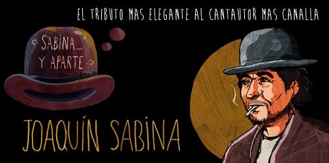 SABINA... Y APARTE