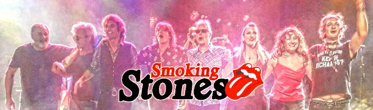 SMOKING STONES
