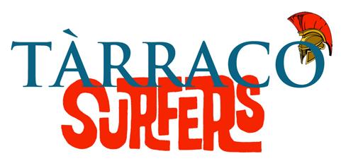 TÀRRACO SURFERS