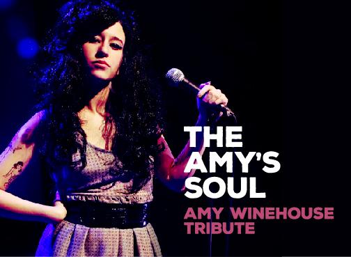 The Amy's Soul