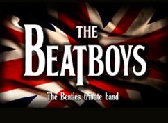 THE BEATBOYS