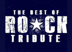 THE BEST ROCK TRIBUTE