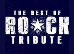 THE BEST ROCK TRIBUTE