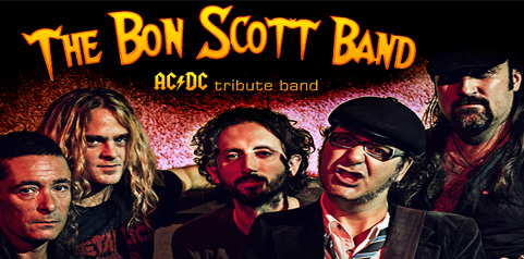 The Bon Scott Band