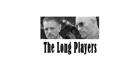 THE LONG PLAYERS