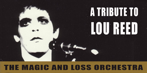 THE MAGIC & LOSS ORCHESTRA