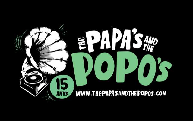 The Papa s and the Popo s