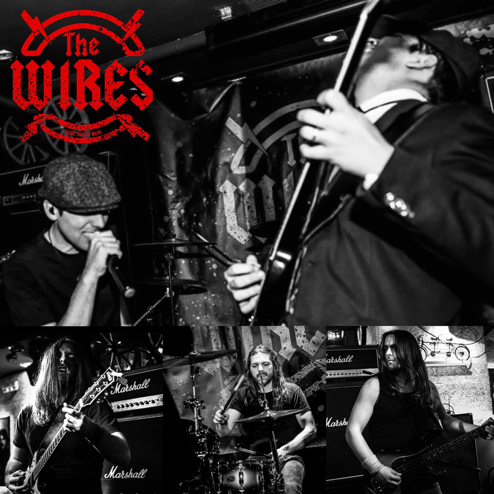 THE WIRES