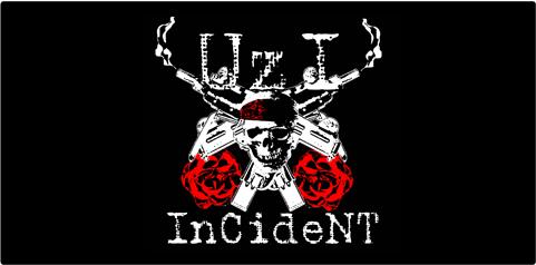 UZY INCIDENT